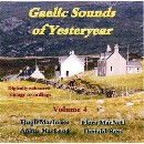 Gaelic Sounds of Yesteryear - Volume 4