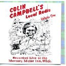 Colin Campbell - Local Radio Volume 1
