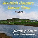 Jimmy Blair and his Scottish Dance Band - Scottish Country Dance Time Volume 1