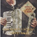Canongate Cadjers Ceilidh Band - Open With Care