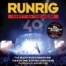 Runrig - 40th Anniversary Concert Live