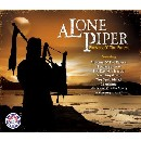 A Lone Piper - Flowers O' The Forest