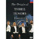 Three Tenors - The Original Three Tenors Concert