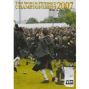 Various Pipe Bands - 2007 World Pipe Band Championships - Volume 1