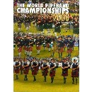Various Pipe Bands - 2008 World Pipe Band Championships - Volume 1