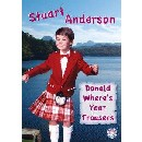 Stuart Anderson - Donald Where's Your Trousers