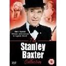 Stanley Baxter - The Stanley Baxter Collection - old cover
