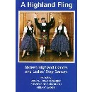 Dance - A Highland Fling (Learn Scottish Dancing Series)