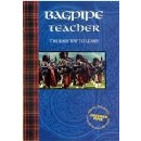 Donald Lindsay - Bagpipe Teacher:Easy Way To Learn