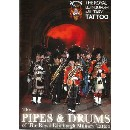 The Pipes & Drums Of The Edinburgh Military Tattoo