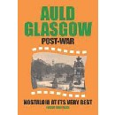 Archive Footage - Auld Glasgow Post-War - Nostalgia at Its Very Best