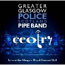 Greater Glasgow Police Scotland - Ceolry (Live Concert)