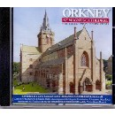 Orkney St Magnus Cathedral
