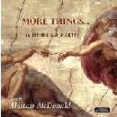 More Things in Heaven & Earth