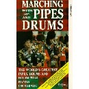 Various Pipe Bands - Marching With Pipes And Drums