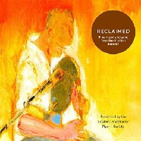 Reclaimed - Lowland And Border Pipers' Society